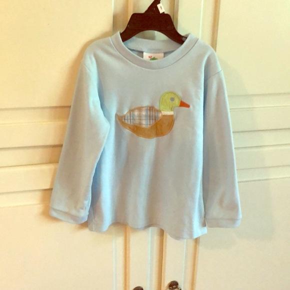 56cbed82 Shrimp & Grits Kids Shirts & Tops | Shrimp And Grits Boys Long ...